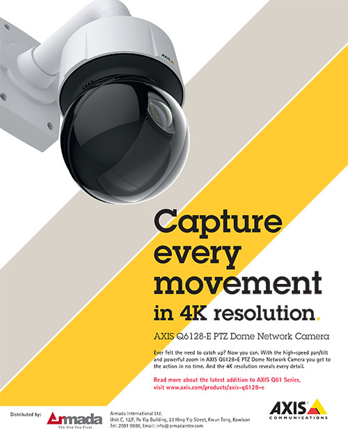 Axis-4K-Resolution-Q6128-E-PTZ-Network-Camera